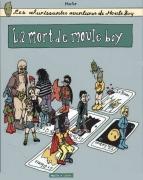 Moule boy